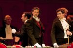 La Traviata (Gastone) Royal Opera House
