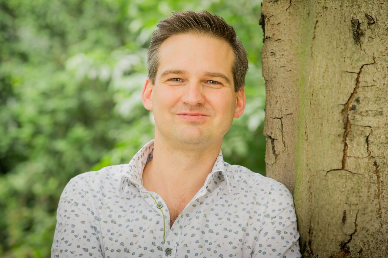 Nicholas Jenkins appointed Chorus Master at Glyndebourne