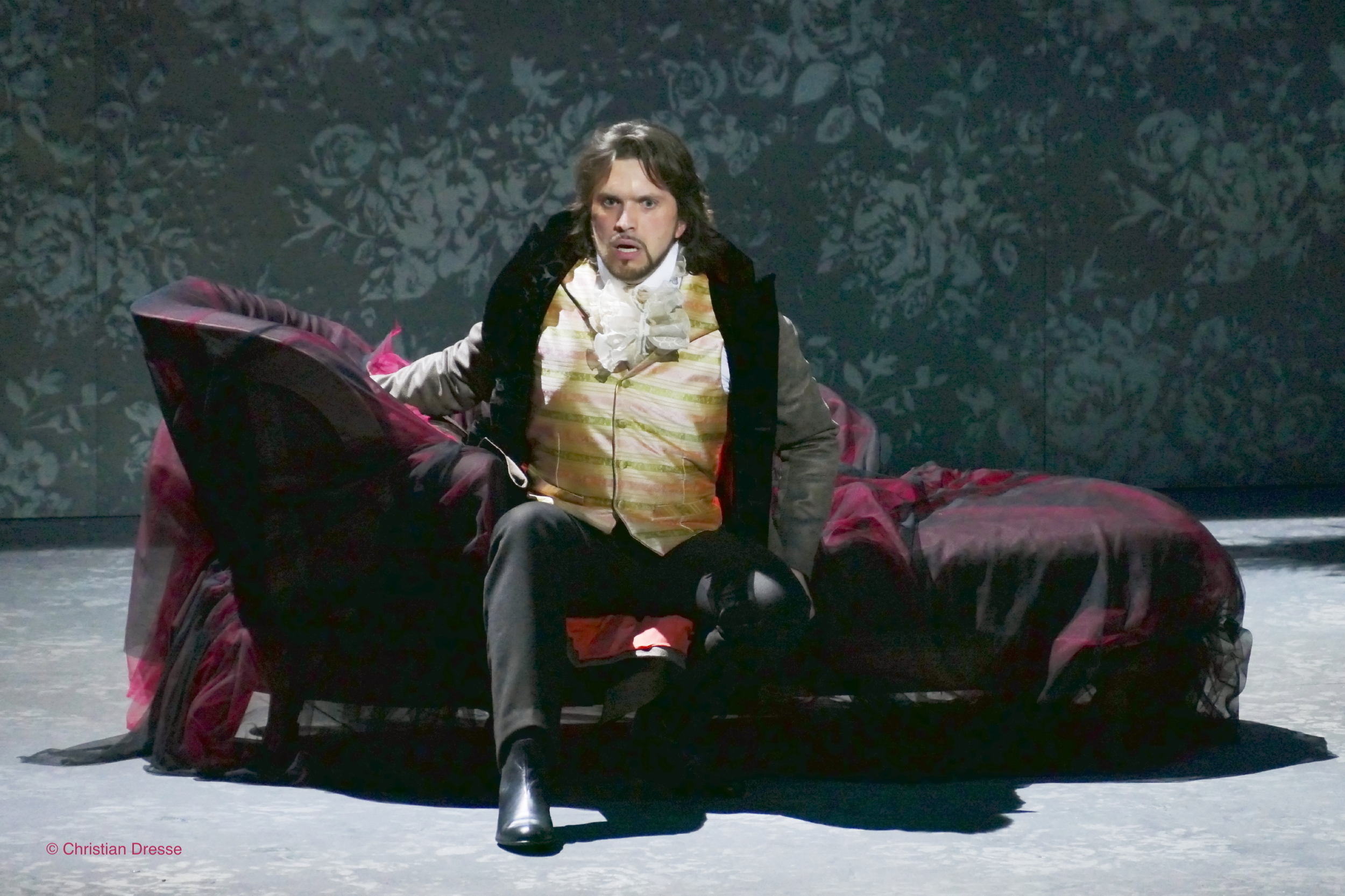 Update: Tosca at the Royal Opera House cancelled