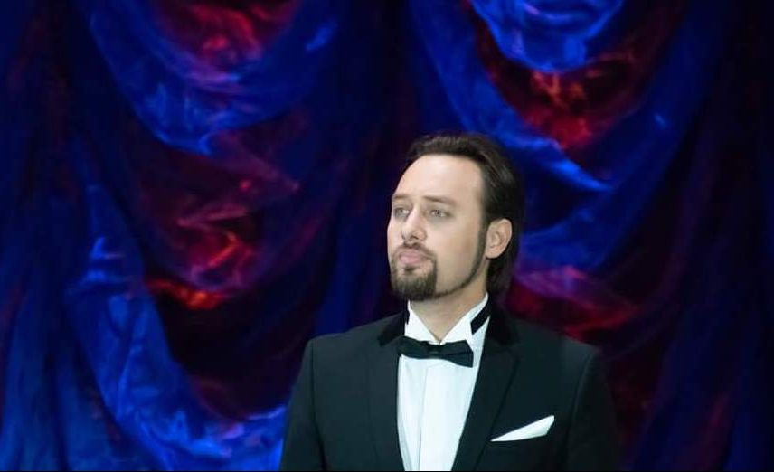Roman Arndt to sing the Duke of Mantua for Opera North